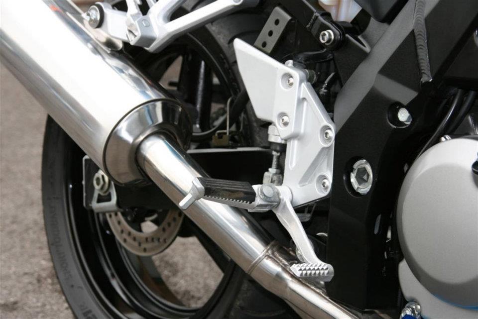 Motorbikes-hampshire